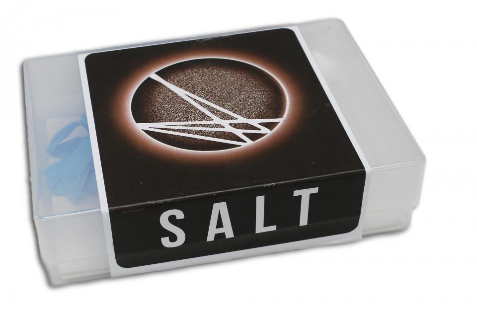 Salt Print Box