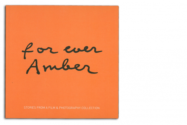 For Ever Amber